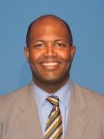 Headshot of Leon T Andrews, Jr.