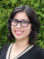 Headshot of Aysha Pamukcu, JD