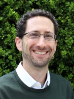 Headshot of Ben Winig, JD, MPA