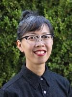 Headshot of Jasmyn Wong