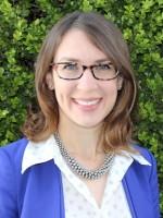 Headshot of Sara Bartel, JD