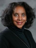 Headshot of Stephanie Mayfield Gibson, MD