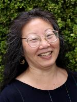 Headshot of Carolyn Uno (Tigris)