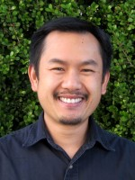 Headshot of Trinh Vo