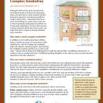 Condo Complex Smokefree Fact Sheet Cover