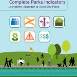 The How of Complete Parks Cover