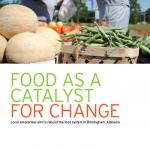 Food as a Catalyst for Change Cover