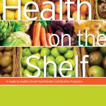 Health on the Shelf Cover