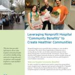 Leveraging Nonprofit Hospital Community Benefits Cover