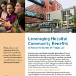 Hospital Community Benefits