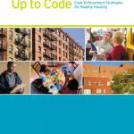 Up to Code Cover