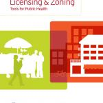 Licensing & Zoning Cover
