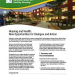 Health Housing New Opportunities