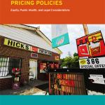 Point-of-Sale Tobacco Pricing Policies