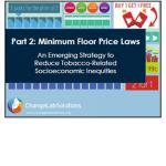 Part 2: Minimum Floor Price Laws Slide Deck