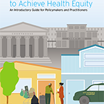 Equitable Enforcement to Achieve Health Equity