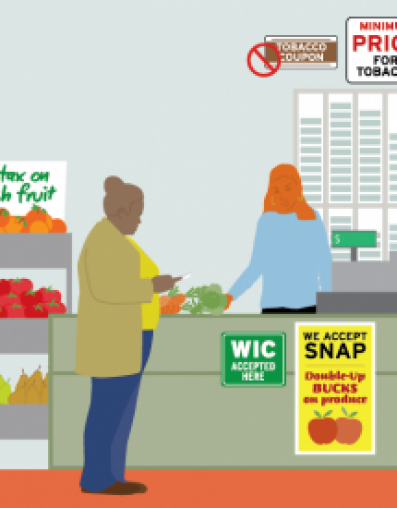 spot-cashier-snap-wic-signs-oranges-tomatoes-pears.png