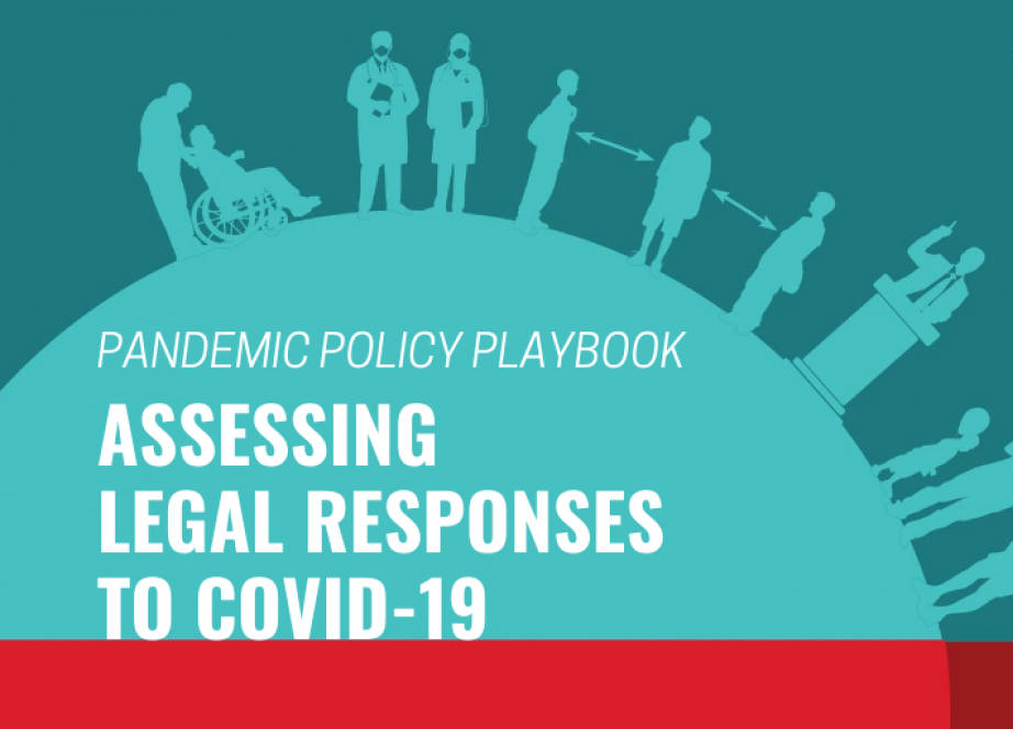 COVID-19 Policy Playbook
