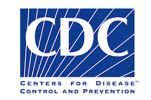 Logo of the United States Centers for Disease Control & Prevention (CDC)
